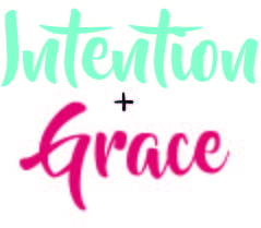Intention and Grace